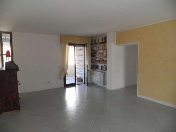 Appartamento in vendita a Perugia, Filosofi, Con giardino, 90 mq - Foto 9