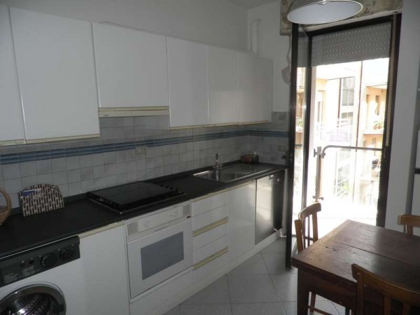 Appartamento in vendita a Perugia, Filosofi, Con giardino, 90 mq - Foto 8