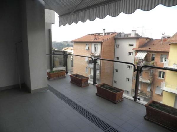 Appartamento in vendita a Perugia, Filosofi, Con giardino, 90 mq - Foto 5