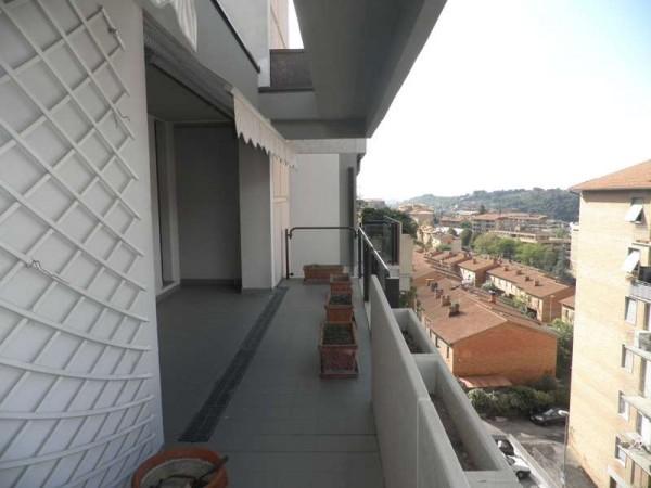 Appartamento in vendita a Perugia, Filosofi, Con giardino, 90 mq - Foto 12