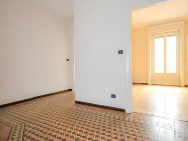 Appartamento in vendita a Milano, 105 mq