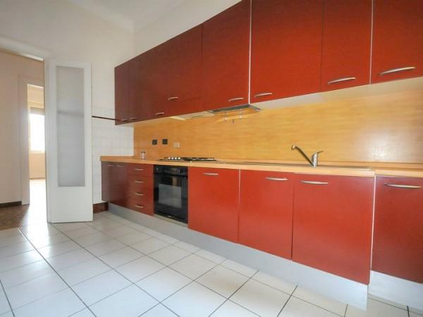 Appartamento in vendita a Milano, 105 mq - Foto 5