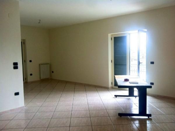 Ufficio in affitto a Sant'Anastasia, 150 mq
