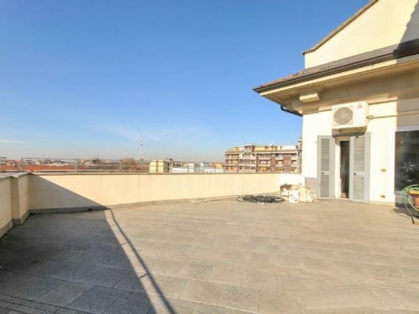 Appartamento in vendita a Milano, Bocconi - Bocconi, C.so Italia, Ticinese, 265 mq - Foto 11