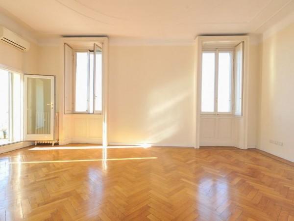 Appartamento in vendita a Milano, Bocconi - Bocconi, C.so Italia, Ticinese, 265 mq - Foto 12