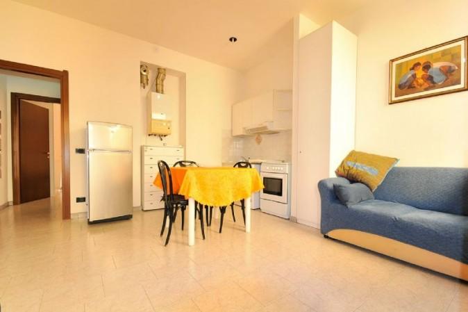 Appartamento in affitto a Milano, Mm Wagner - De Angeli, Vercelli, Washington, 50 mq