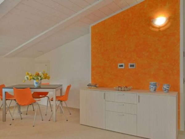 Appartamento in vendita a Loano, Pontassi, Arredato, 60 mq - Foto 11