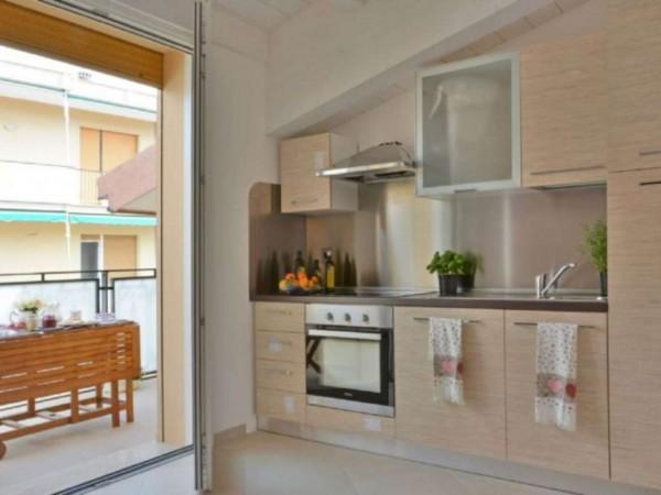 Appartamento in vendita a Loano, Pontassi, Arredato, 60 mq - Foto 14