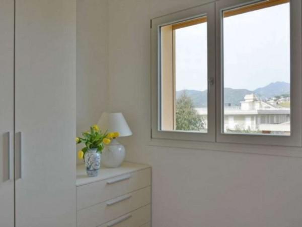 Appartamento in vendita a Loano, Pontassi, Arredato, 60 mq - Foto 6