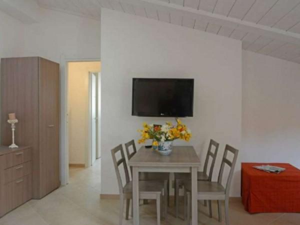 Appartamento in vendita a Loano, Pontassi, Arredato, 60 mq - Foto 5