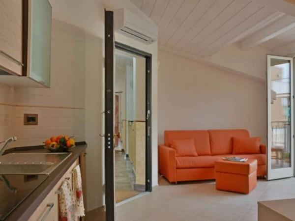 Appartamento in vendita a Loano, Pontassi, Arredato, 60 mq - Foto 15