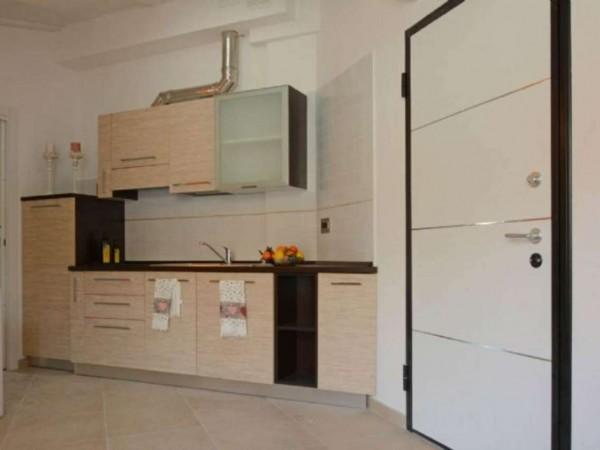 Appartamento in vendita a Loano, Pontassi, Arredato, 60 mq - Foto 13