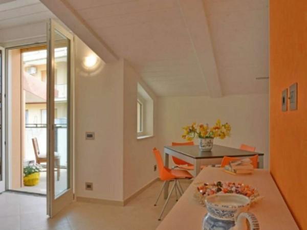 Appartamento in vendita a Loano, Pontassi, Arredato, 60 mq - Foto 10
