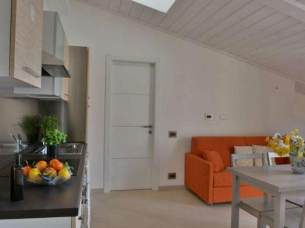 Appartamento in vendita a Loano, Pontassi, Arredato, 70 mq - Foto 8