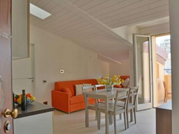 Appartamento in vendita a Loano, Pontassi, Arredato, 70 mq - Foto 12