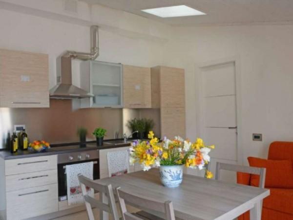 Appartamento in vendita a Loano, Pontassi, Arredato, 70 mq - Foto 11