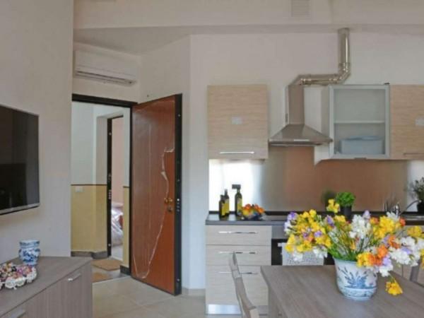Appartamento in vendita a Loano, Pontassi, Arredato, 70 mq