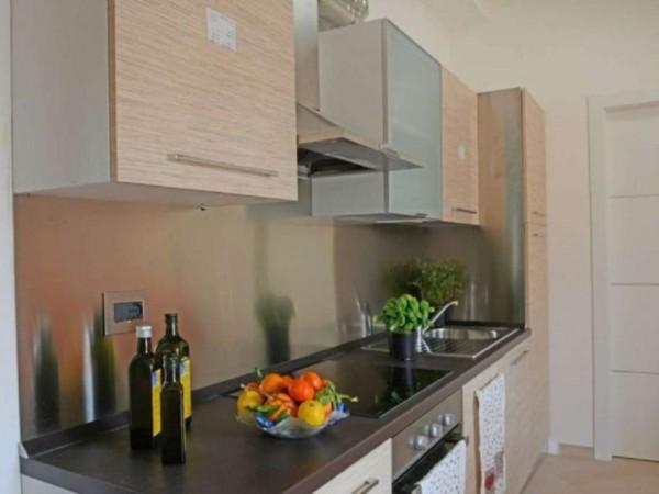 Appartamento in vendita a Loano, Pontassi, Arredato, 70 mq - Foto 10