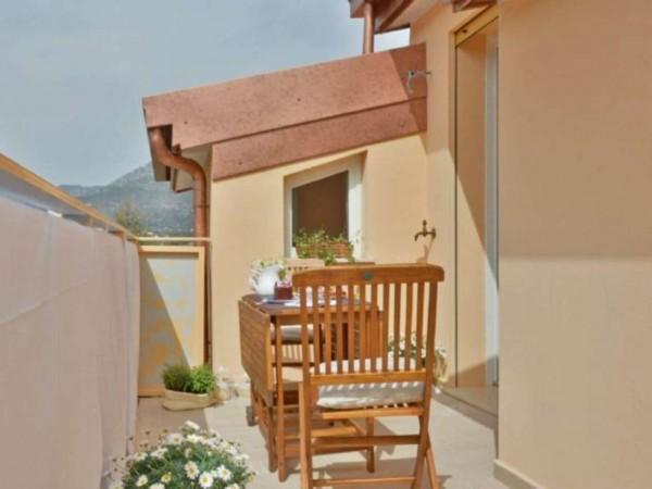Appartamento in vendita a Loano, Pontassi, Arredato, 70 mq - Foto 6