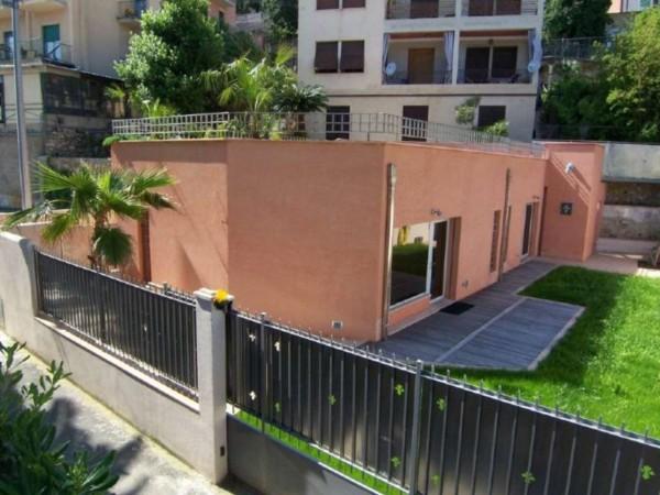 Casa indipendente in vendita a Finale Ligure, Varigotti, 100 mq