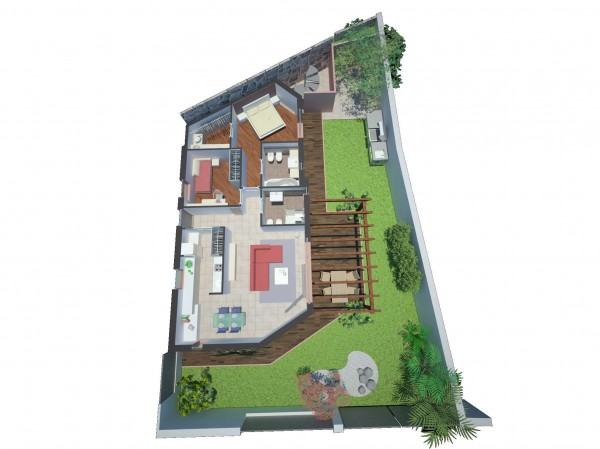 Casa indipendente in vendita a Finale Ligure, Varigotti, 100 mq - Foto 16