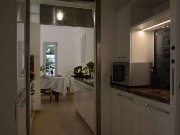 Casa indipendente in vendita a Finale Ligure, Varigotti, 100 mq - Foto 5