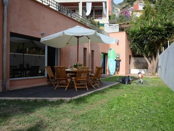 Casa indipendente in vendita a Finale Ligure, Varigotti, 100 mq - Foto 13