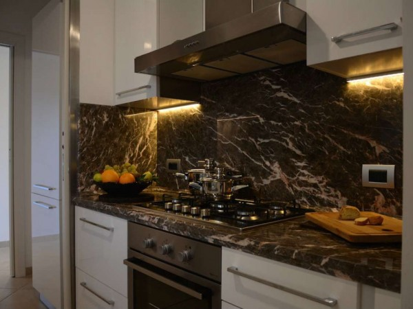 Casa indipendente in vendita a Finale Ligure, Varigotti, 100 mq - Foto 7