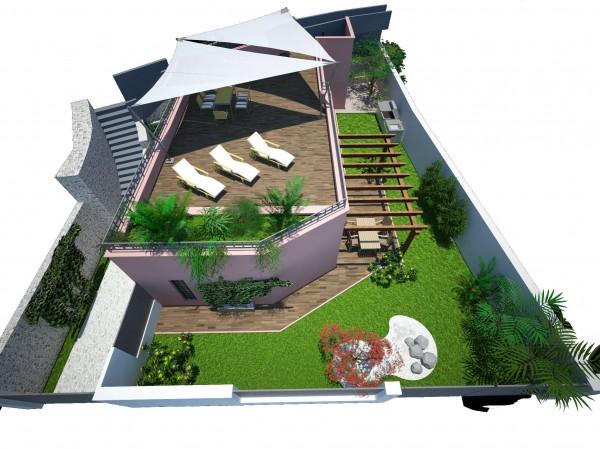 Casa indipendente in vendita a Finale Ligure, Varigotti, 100 mq - Foto 15