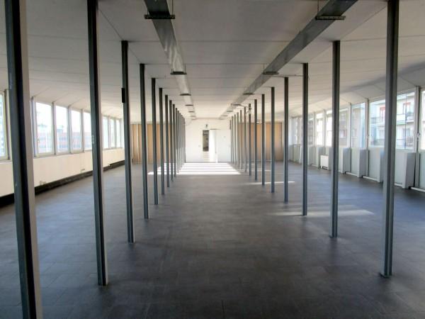 Ufficio in affitto a Milano, Savona, 278 mq