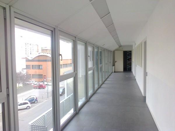 Ufficio in affitto a Milano, Savona, 1145 mq - Foto 9