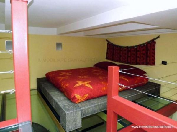 Appartamento in vendita a Milano, Arredato, 150 mq - Foto 15