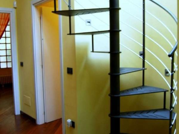 Appartamento in vendita a Milano, Arredato, 150 mq - Foto 11
