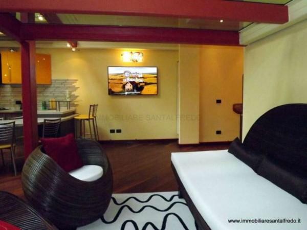 Appartamento in vendita a Milano, Arredato, 150 mq - Foto 13