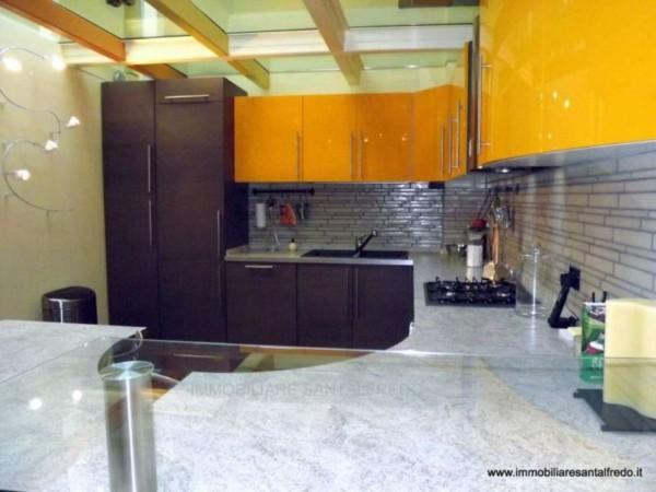 Appartamento in vendita a Milano, Arredato, 150 mq - Foto 14