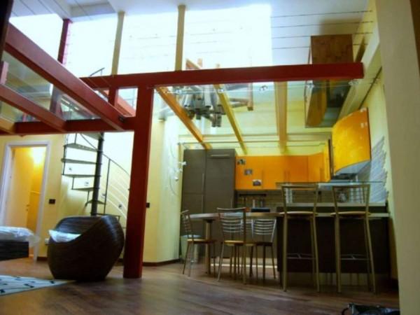 Appartamento in vendita a Milano, Arredato, 150 mq - Foto 9