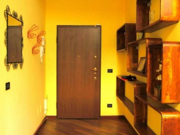Appartamento in vendita a Milano, Arredato, 150 mq - Foto 12