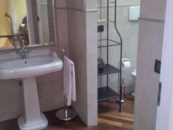 Appartamento in vendita a Milano, Arredato, 150 mq - Foto 4