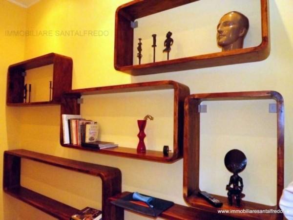 Appartamento in vendita a Milano, Arredato, 150 mq - Foto 16