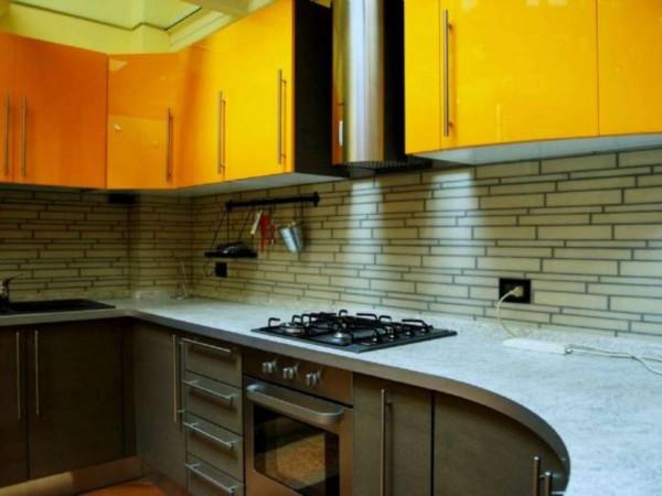 Appartamento in vendita a Milano, Arredato, 150 mq - Foto 6