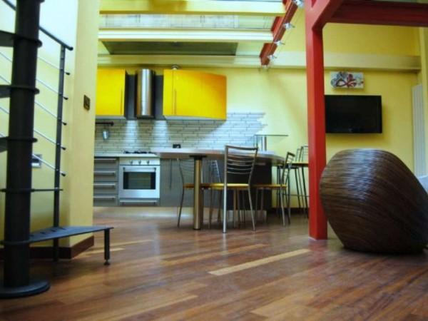 Appartamento in vendita a Milano, Arredato, 150 mq - Foto 7