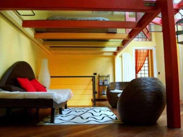 Appartamento in vendita a Milano, Arredato, 150 mq - Foto 10