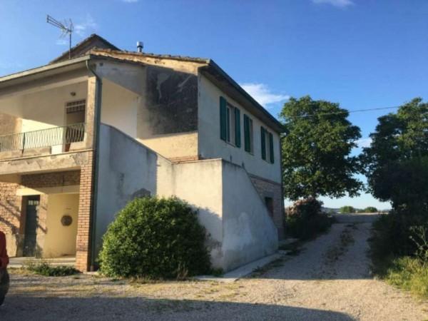 Rustico/Casale in affitto a Perugia, Balanzano, Con giardino, 90 mq