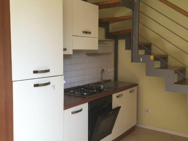 Appartamento in affitto a Perugia, San Marco, Arredato, 55 mq - Foto 12