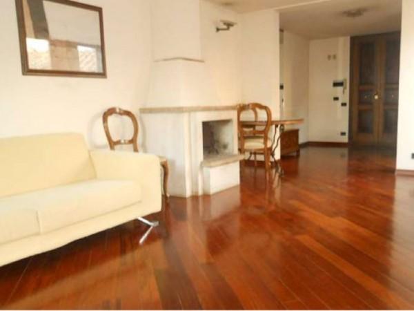 Appartamento in affitto a Perugia, Porta Sole, Arredato, 65 mq