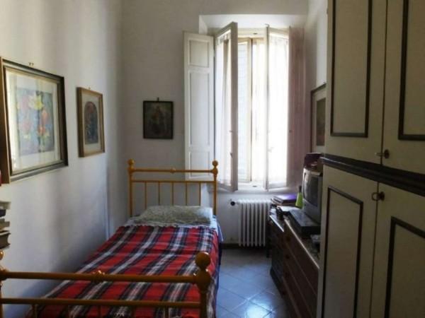 Casa indipendente in vendita a Firenze, Con giardino, 140 mq - Foto 7