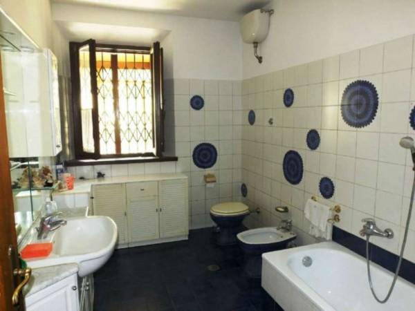 Casa indipendente in vendita a Firenze, Con giardino, 140 mq - Foto 4