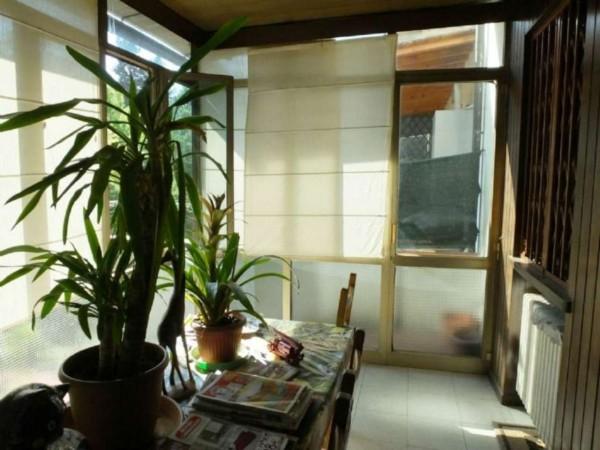 Casa indipendente in vendita a Firenze, Con giardino, 140 mq - Foto 9