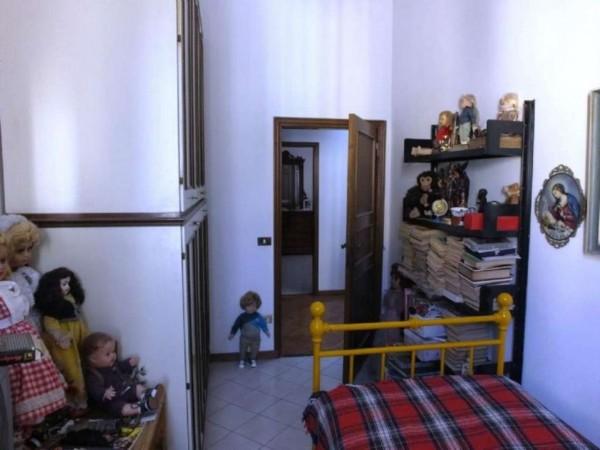 Casa indipendente in vendita a Firenze, Con giardino, 140 mq - Foto 6