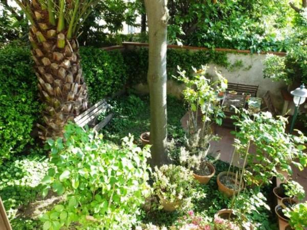 Casa Indipendente In Vendita A Firenze Con Giardino 140